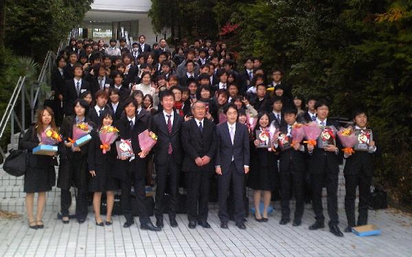 西日本大会-集合写真